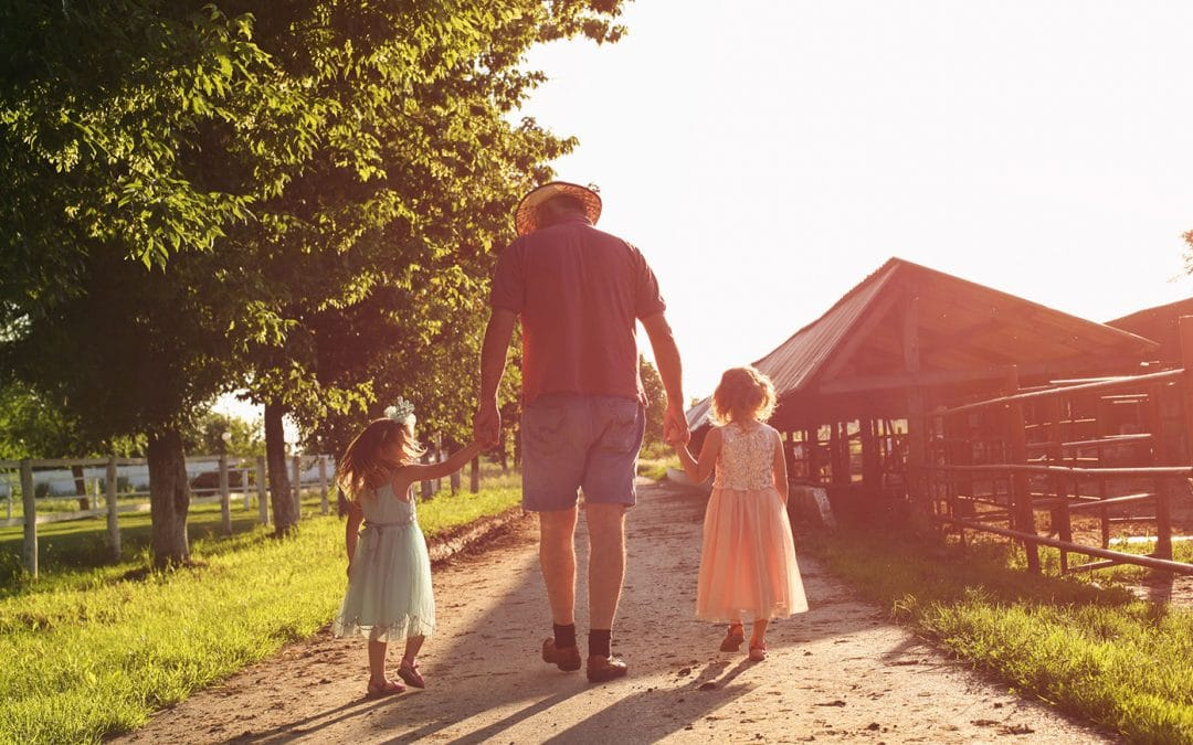 Finding the Right Path to Farm Transition